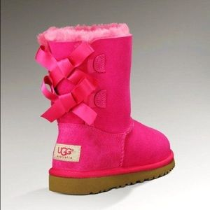 NEW UGG BAILEY BOW BOOT
